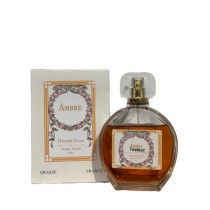 Eau de parfum luxe Ambre