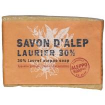 Savon d'Alep 30%
