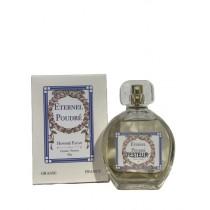 Eau de parfum luxe Eternel poudré