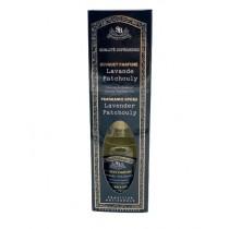 Bâtons à Parfum Lavande Patchouli