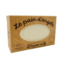 Pain d'argile 100% naturel