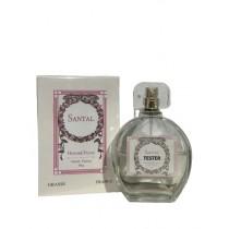 Eau de parfum luxe Santal
