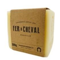 Savon de Marseille Fer à Cheval végétal 300g