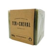 Savon de Marseille Fer à Cheval à l'huile d'olive 300g