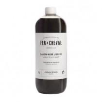 Savon noir liquide à l'huile d'olive