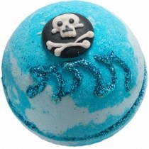 "Boule de bain ""Le Pirate attaque"""