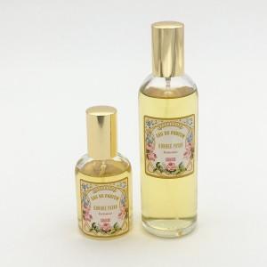 Eau de parfum Coronille