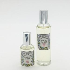 Eau de Parfum Garrigue