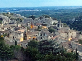 Comptoir de Lily au Baux de Provence